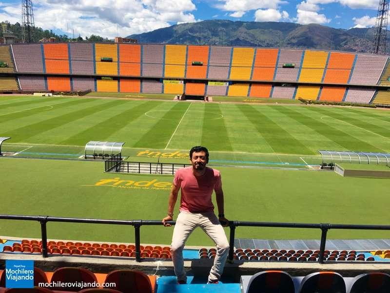 Colombia - Atanasio