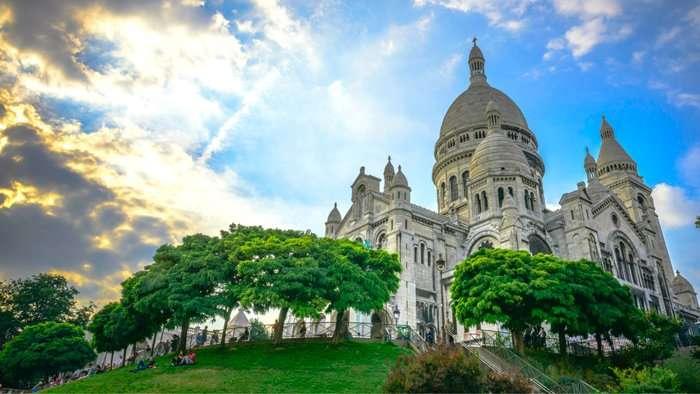 Cosas que hacer y visitar GRATIS en París