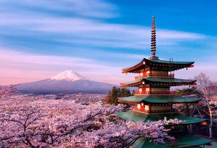 11 increíbles lugares que debes visitar antes de morir