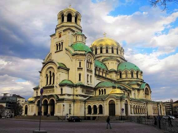 Ciudades m s baratas para visitar en europa mochilero for Vuelos baratos a bulgaria