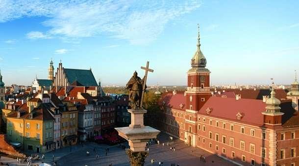 ciudades más baratas para visitar en Europa