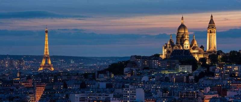 cuánto cuesta un viaje a Paris