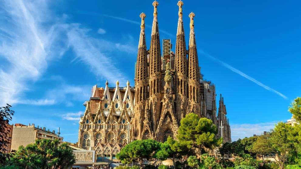 ¿Cuánto cuesta viajar a Barcelona?