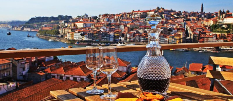 Cuánto cuesta viajar a Portugal