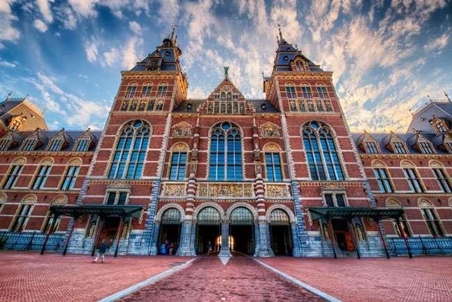museos en Amsterdam