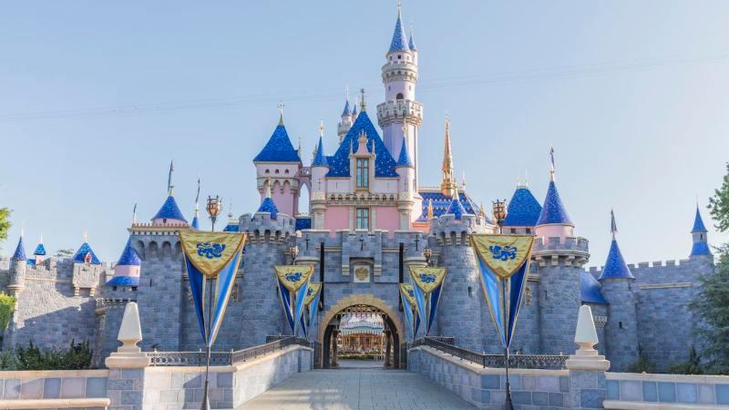 Disneyland reabrirá
