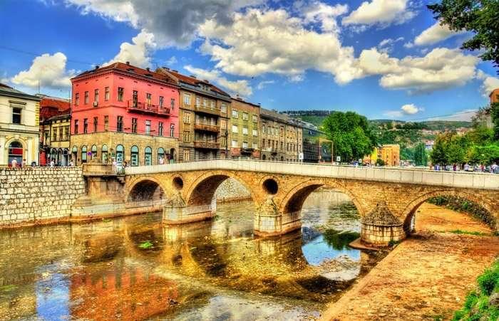 Ciudades europeas más baratas para visitar después de la cuarentena