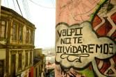 De amores y odios... Chile