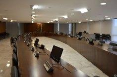 Sala de Reunião Suprema