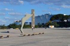 Marco Brasília e o Pombal