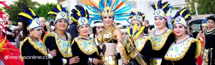 Resultado de imagen de carnaval topolobampo 2020
