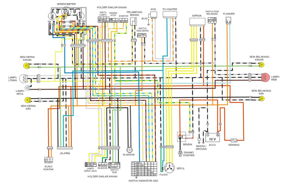 medium resolution of wiring diagram suzuki thunder 125 wiring diagram load wiring diagram suzuki thunder 125 wiring diagram suzuki thunder 125