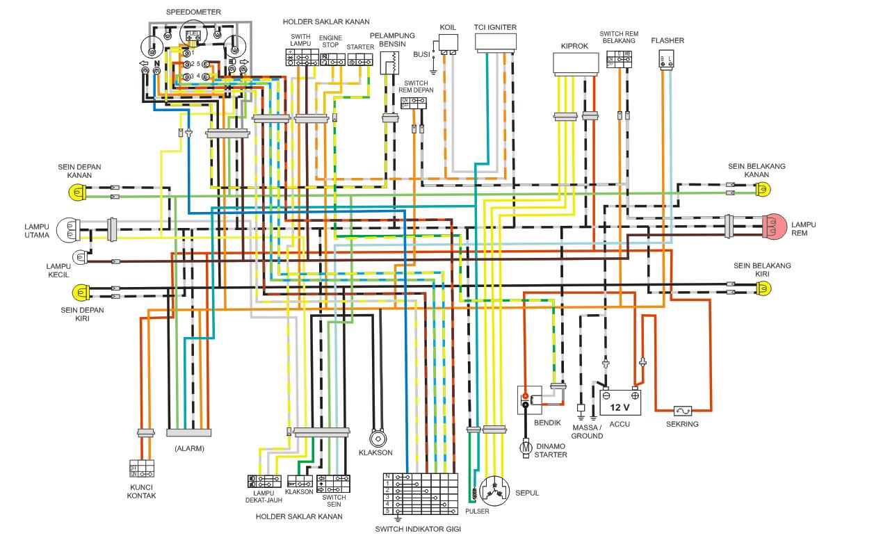 hight resolution of wiring diagram suzuki thunder 125 wiring diagram load wiring diagram suzuki thunder 125 wiring diagram suzuki thunder 125