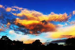 sunset april 21 x 1