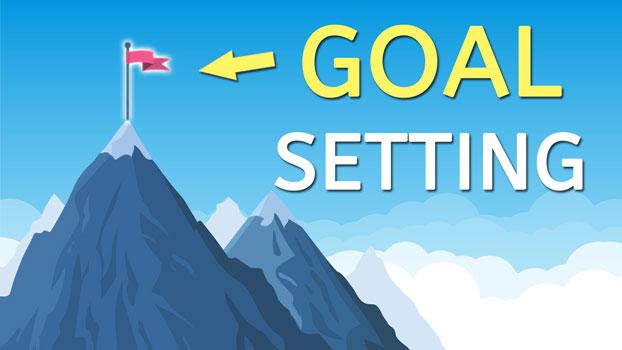 Goal achievement programme part 1: Setting a goal