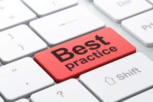 IT best practices for small business onwers