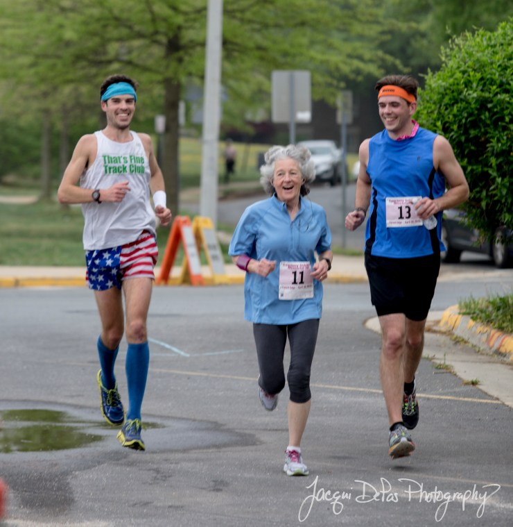 My Journey to Racing a 5K: A special race report from Mama Mocko