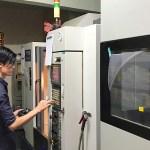 CNC Milling-TQC