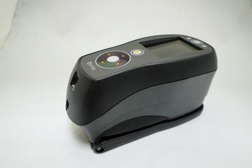 Color Detector of JIERCHEN Mockup
