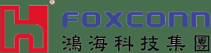 FAXCONN is JIERCHEN Mockup Company's Client