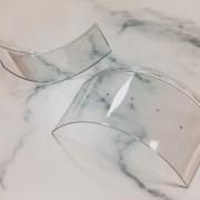 Acrylic CNC made by JIERCHEN Mockup