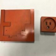 jig by JIERCHEN CNC Prototype