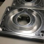 metal cnc made by JIERCHEN CNC Mockup