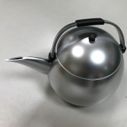 Teapot prototype made by JIERCHEN