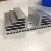 heatsink working sample made by JIERCHEN Mockup