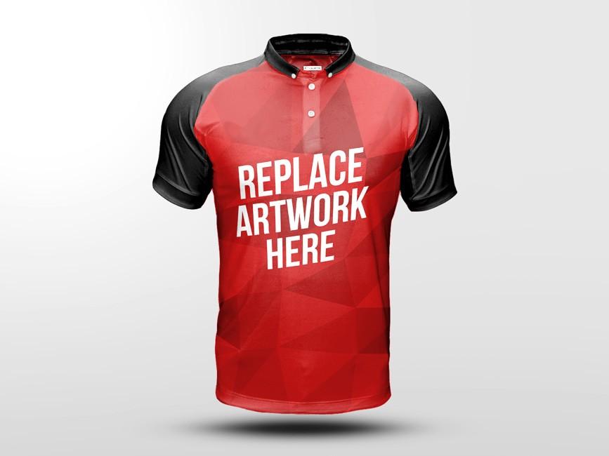 Download 37+ Sport T Shirt Mockup Psd Free Download Background ...