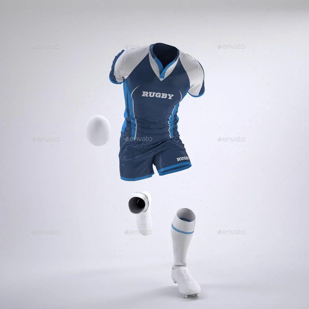 Download Uniform Mockup | 40+ Diversified Free Uniform PSD & Vector ...