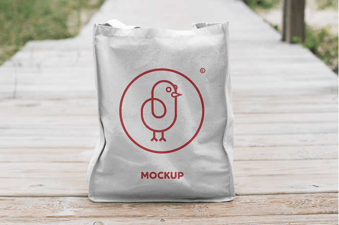 Easily change the psd tote bag fabric color and add your own graphics with the smart layer. Canvas Bag Mockup Psd Template Mockup Free Downloads
