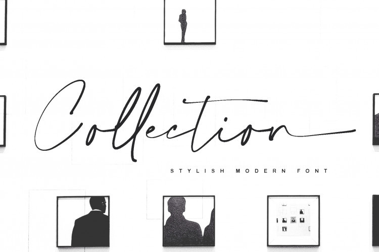 Download Collection Free Handwritten Font - Mockup Free Downloads