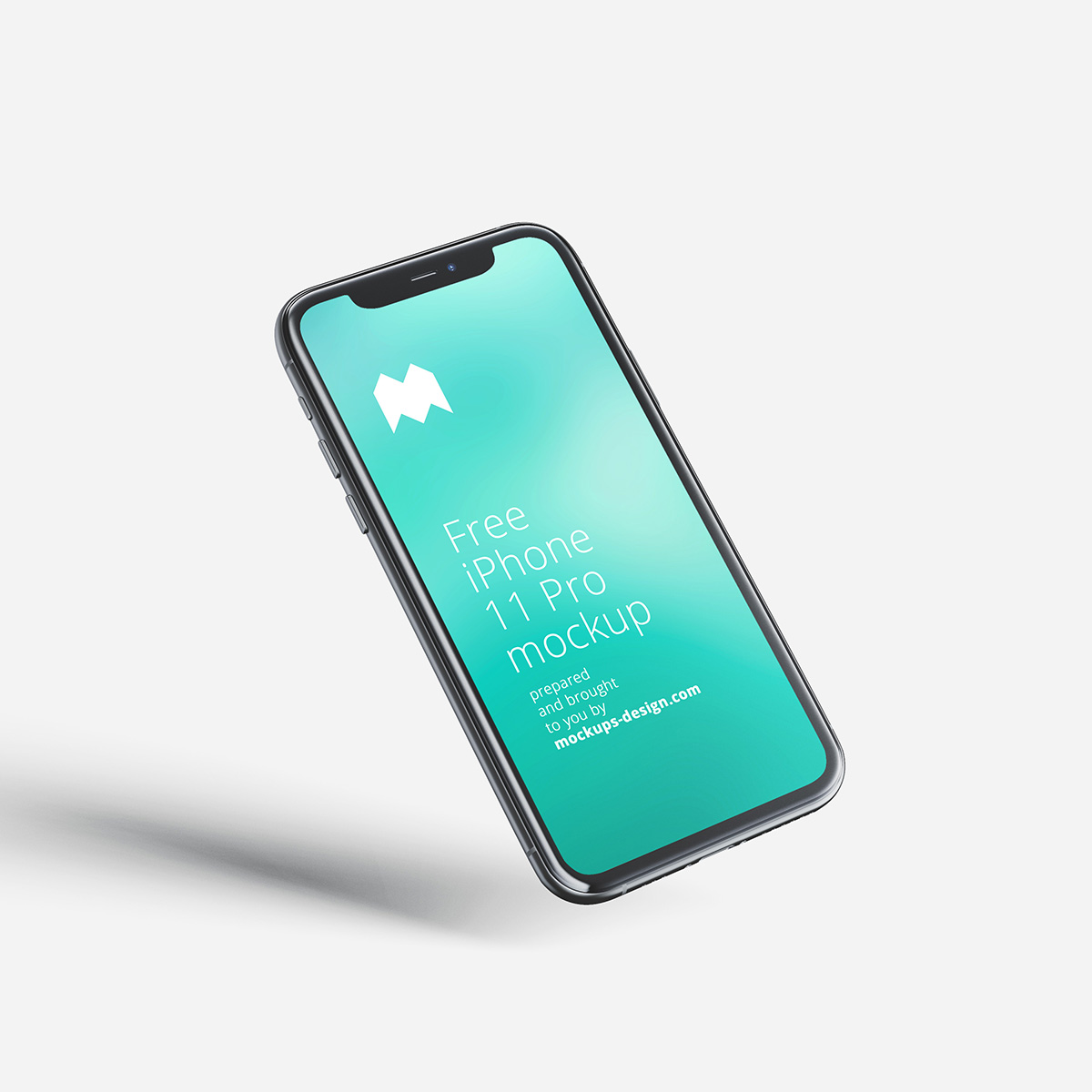 In today's post, i am glad to introduce a collection of the brand new iphone 7 / iphone 7 plus mockups in psd, sketch and vector formats for free download. Free Iphone 11 Pro Mockup Mockups Design