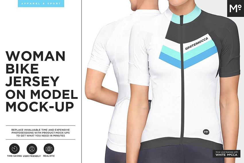 Download Free Download Mockup Jersey Sepeda - Jersey Terlengkap