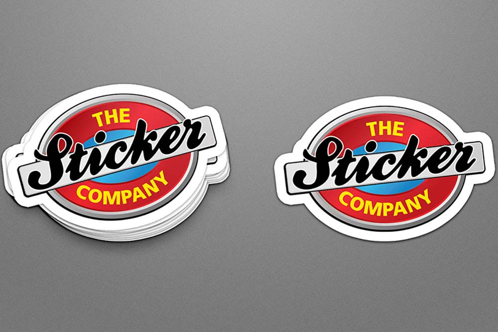 Download circle sticker mockup template graphic templates by eightonesixstudios. 10 Top Stickers Mockup Psd Templates Mockuptree