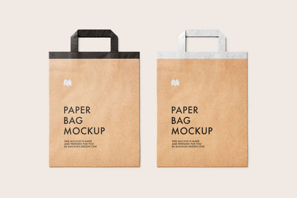 All mockups are in psd format. 95 Best Free Bag Mockups For 2021 Mockuptree