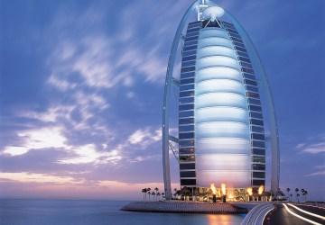Dubai Hotel Burj al Arab