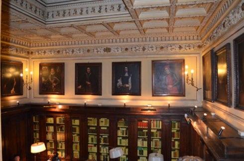 Palazzo_Rondanini_library