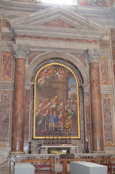 Rome_St._Peter's_Basilica_Vatican_City13