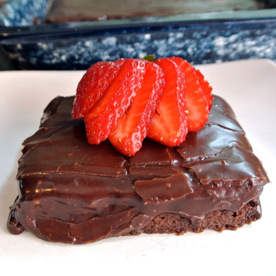 20 Healthy Chocolate Recipes Using Greek Yogurt