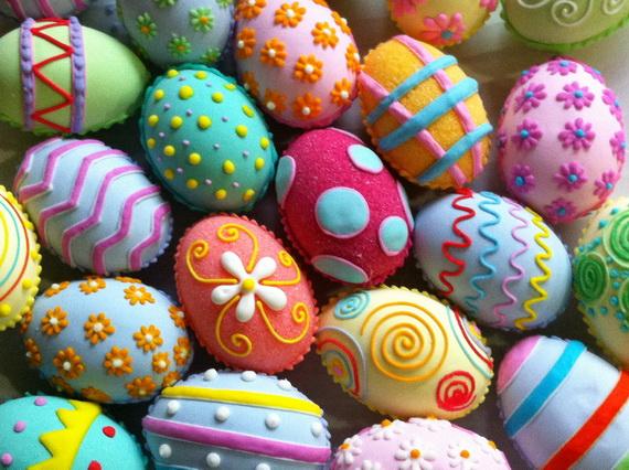 Decorations For Easter 2013 Creative Eggs7 Eggs6 Egg Decorating Ideas2 Eggs8 Ideas