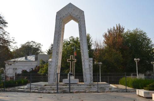 Galati town Romania 6