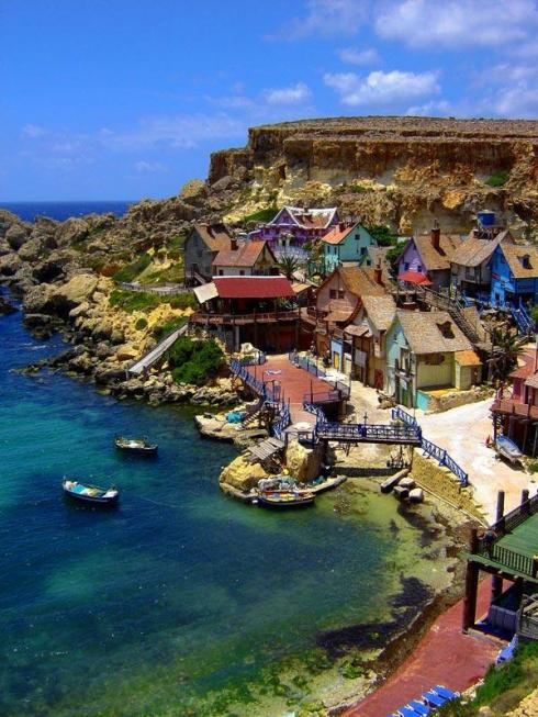 interesting facts about countries Malta