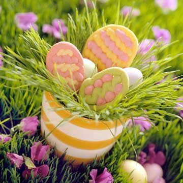 cute easter recipes