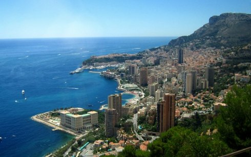 interesting facts about countries Monaco