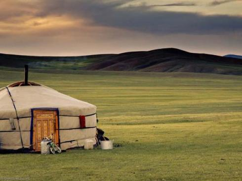 interesting facts about countries Mongolia