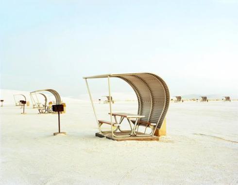 White Sands National Monument 13