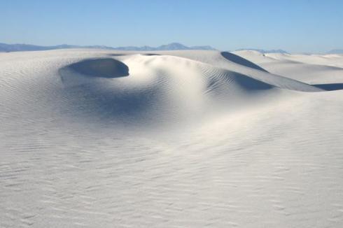 White Sands National Monument 5