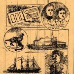 L. R. Doty important shipwrecks
